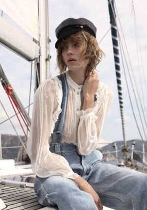 Thea Lewis-Yates Stylist 553