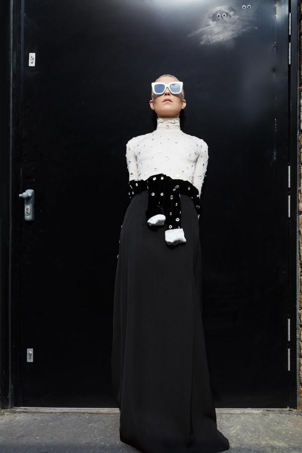 Thea Lewis-Yates Stylist 981