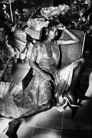 Thea Lewis-Yates Stylist 965