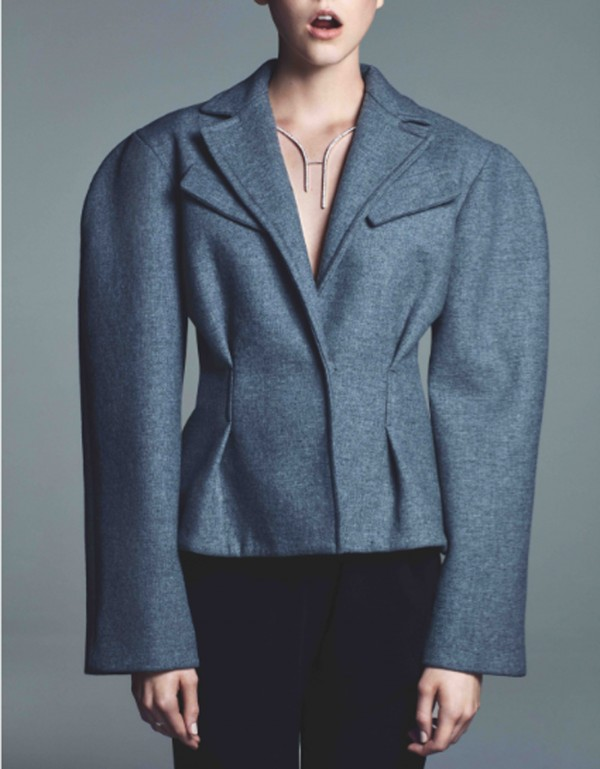 Thea Lewis-Yates Stylist 1054
