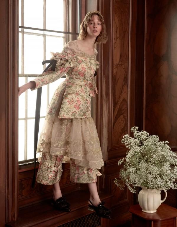 Thea Lewis-Yates Stylist 1839