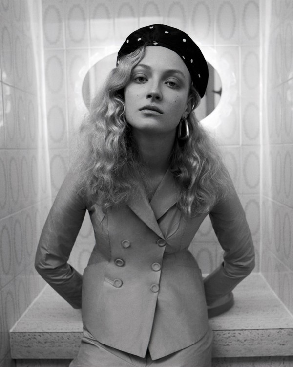 Thea Lewis-Yates Stylist 1943