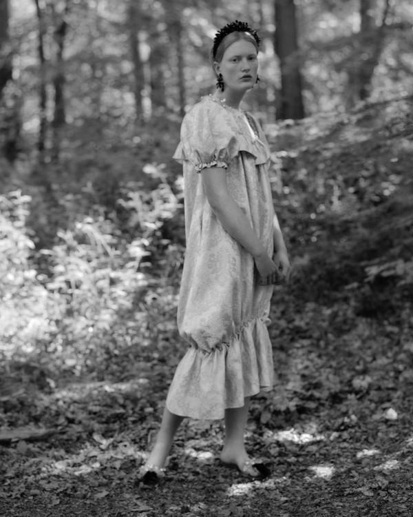 Thea Lewis-Yates Stylist 1964