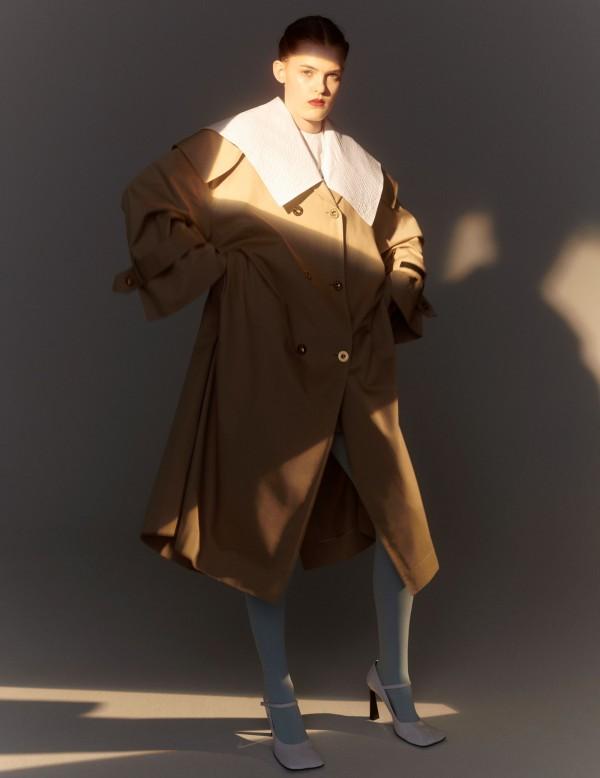 Thea Lewis-Yates Stylist 2173