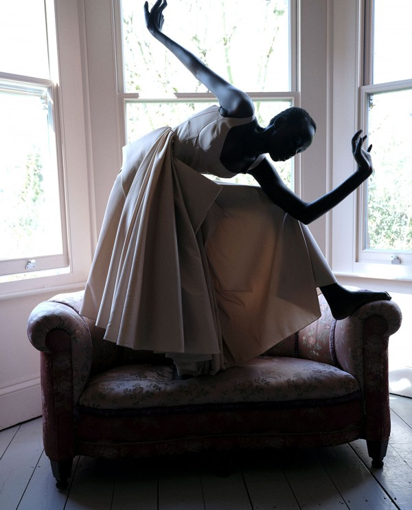 Thea Lewis-Yates Stylist 2205